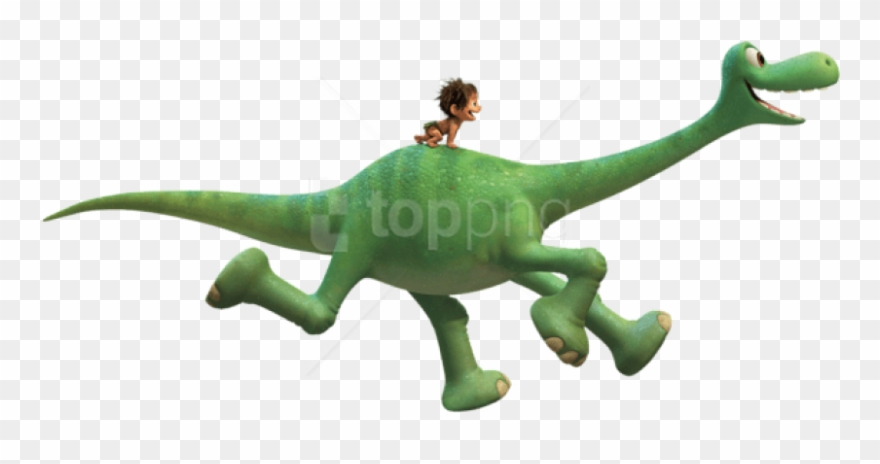 Free Png Download The Good Dinosaur Transparent Clipart.