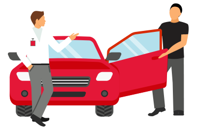 Car clipart customer Transparent pictures on F.