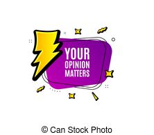 Your opinion matters Illustrations and Clip Art. 112 Your.