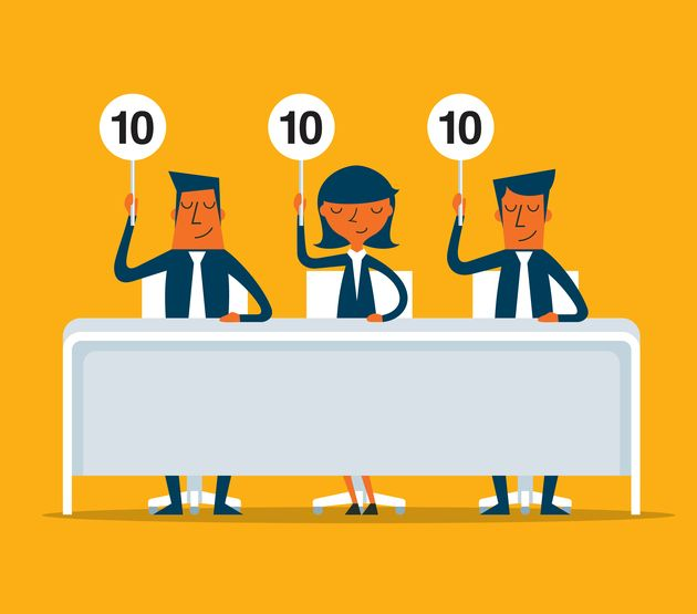 Advice for giving an effective job presentation (opinion).