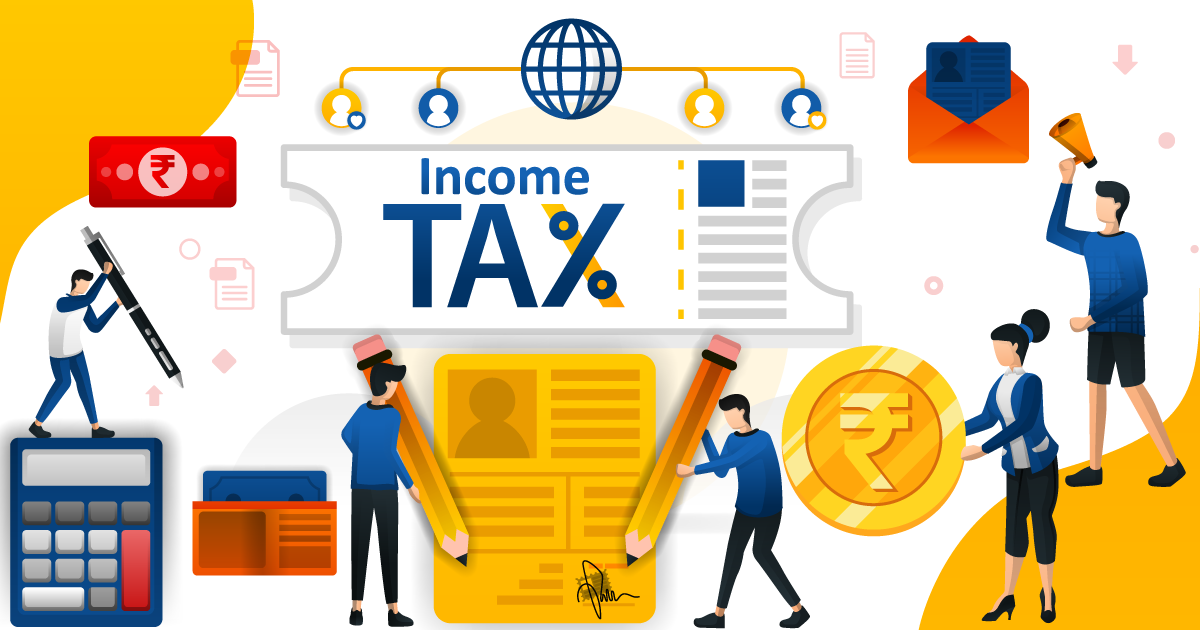 How To Use Government\'s Income Tax Calculator: Stepwise Guide.