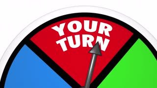 Your turn clipart 4 » Clipart Portal.