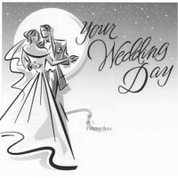 Wedding Reception Clipart.