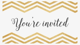 You Are Invited PNG, Transparent You Are Invited PNG Image Free.