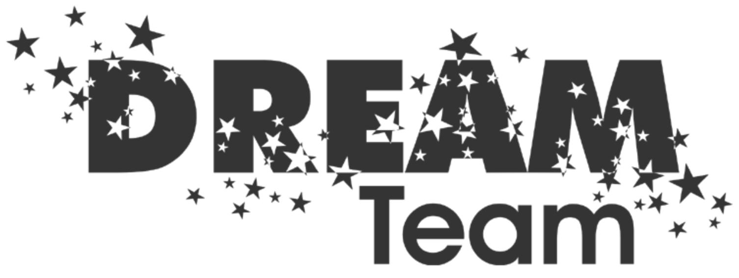 Dream Team Roles.