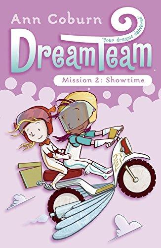 Dream Team: Showtime: Amazon.co.uk: Ann Coburn, Garry.
