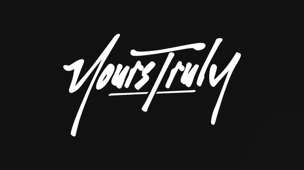 Phorah\'s Yours Truly Logo.