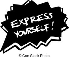 Be yourself Stock Illustrations. 322 Be yourself clip art images.