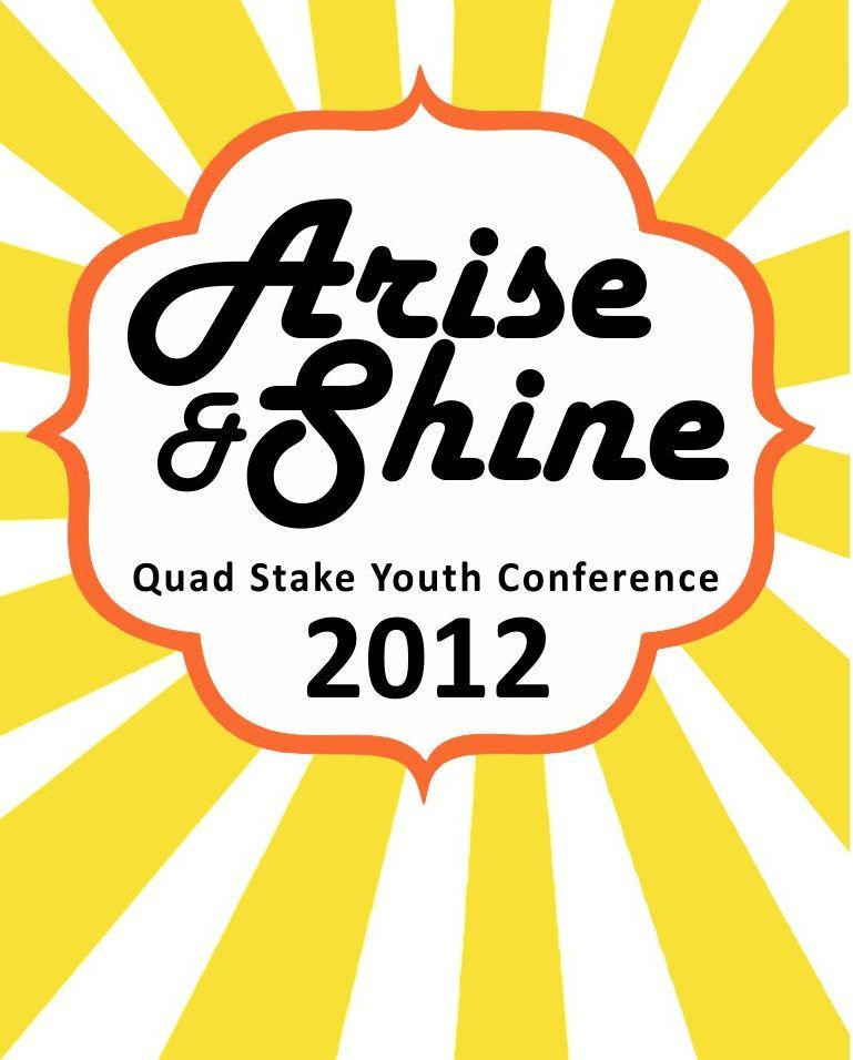 4 Stake Youth Conference Game Ideas.
