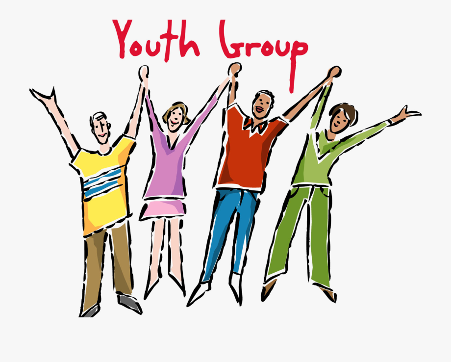 Club Clipart Group Bible Study.