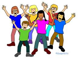 Youth Clip Art Free.