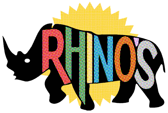 Rhino's Youth Center.
