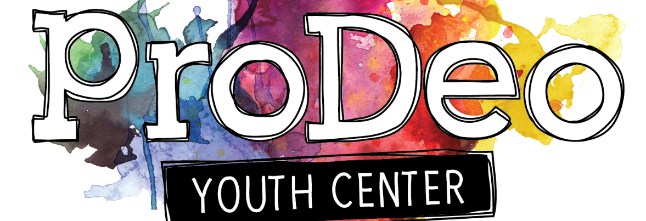 Pro Deo Youth Center.