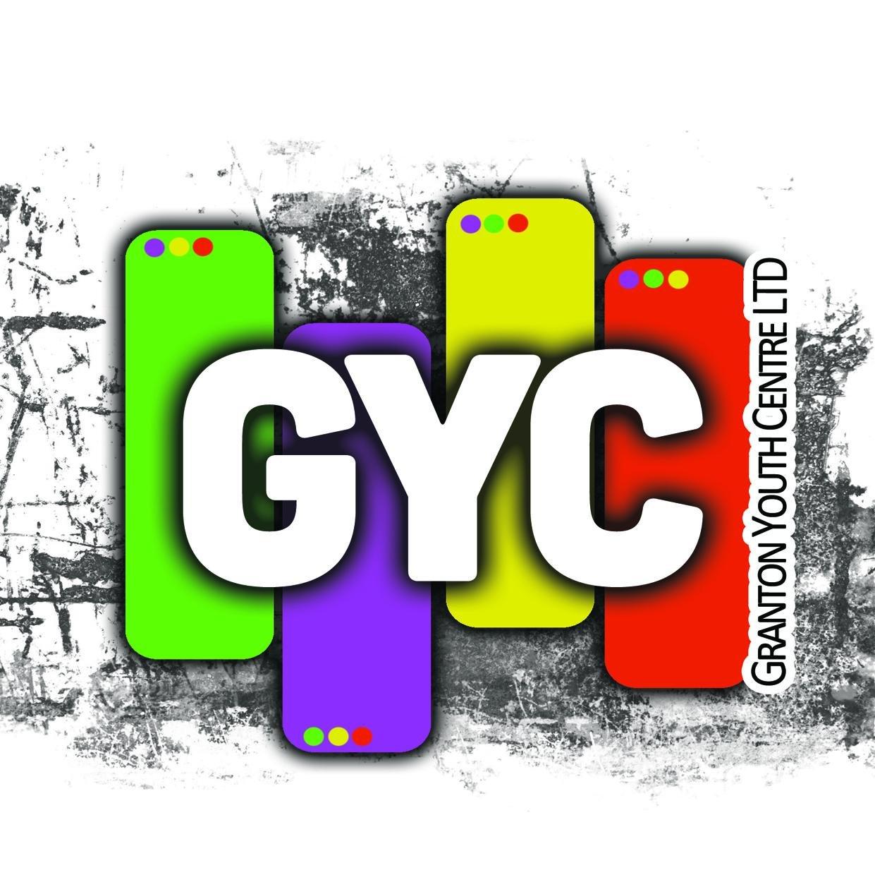 Granton Youth Centre (@GrantonYouth).