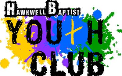Youth Club Logo.