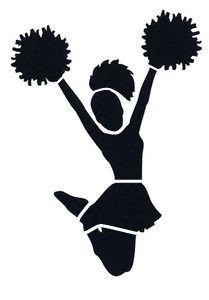 Miniature clipart cheer.