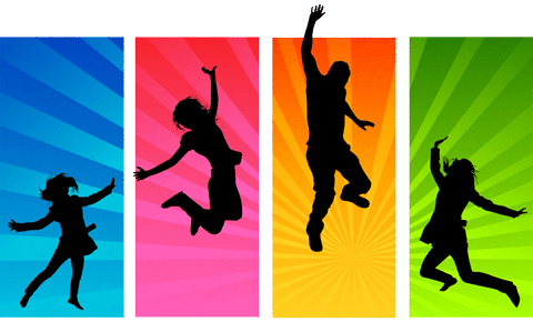 Pictures Clipart Free Youth #21373.