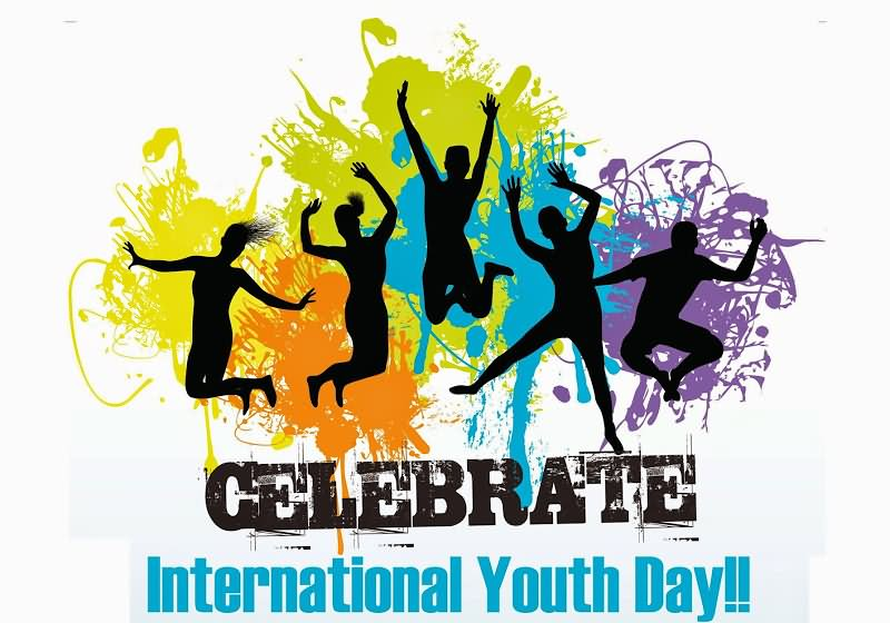 32+ Best International Youth Day 2016 Wish Pictures.