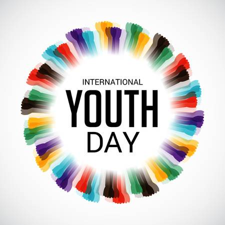 12,333 Youth Day Cliparts, Stock Vector And Royalty Free Youth Day.