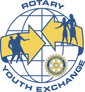 Rotary Youth Exchange.