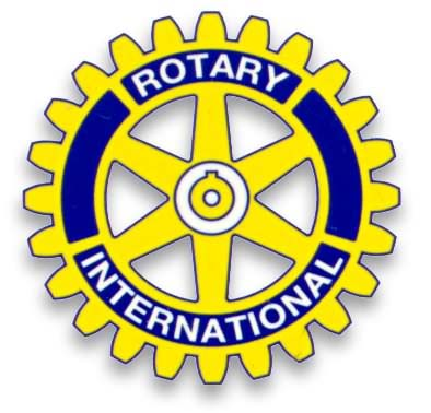 Rotary International Youth Exchange Meeting.