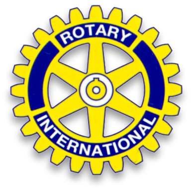 Rotary International Youth Exchange Meeting.