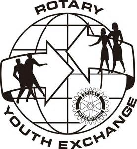ROTARY YOUTH EXCHANGE PROGRAM.