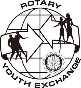 ROTARY YOUTH EXCHANGE PROGRAM.