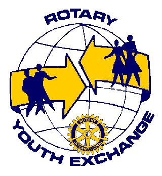 Rotary Youth Exchange Tours.