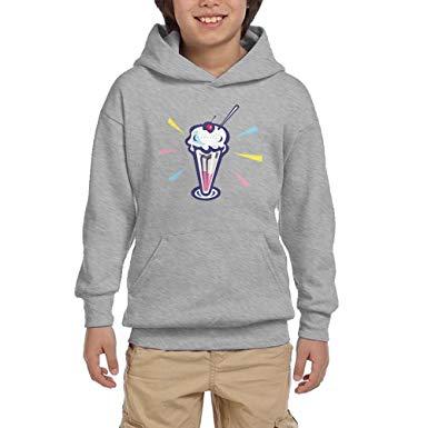 Amazon.com: Sweat Sundae Art Clipart Youth Fashion Casual.