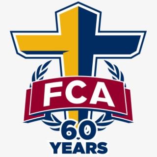 Transparent Fellowship Of Christian Athletes Clipart.