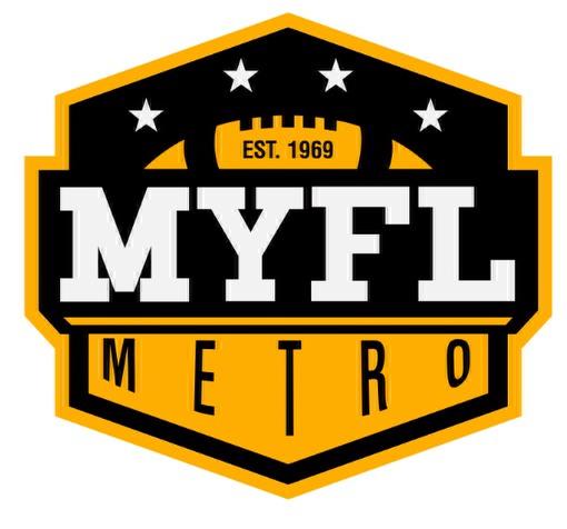 Metropolitan Youth Football and Cheerleading League.