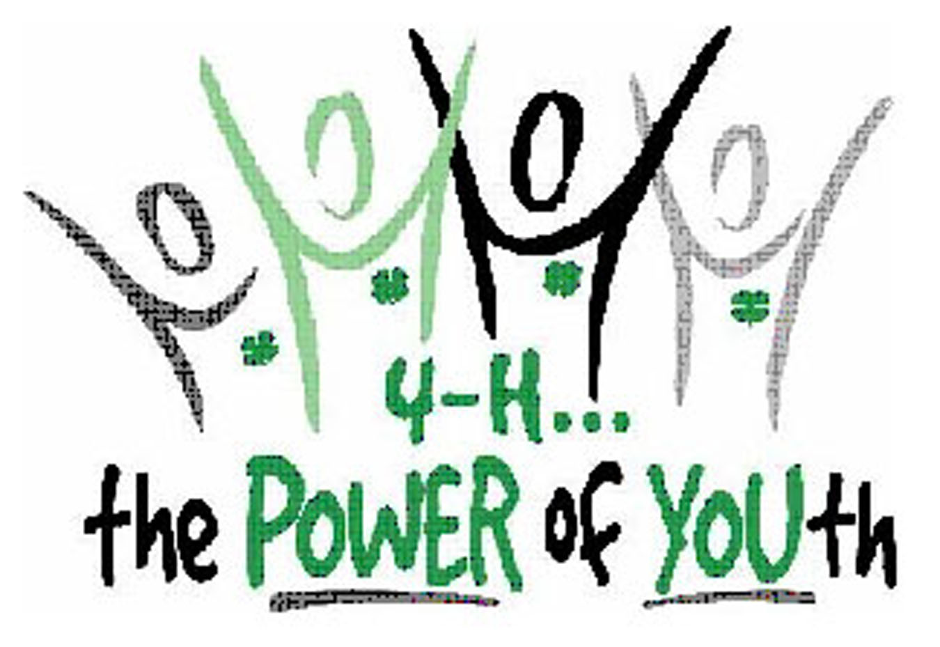 Youth Fundraiser Clipart.