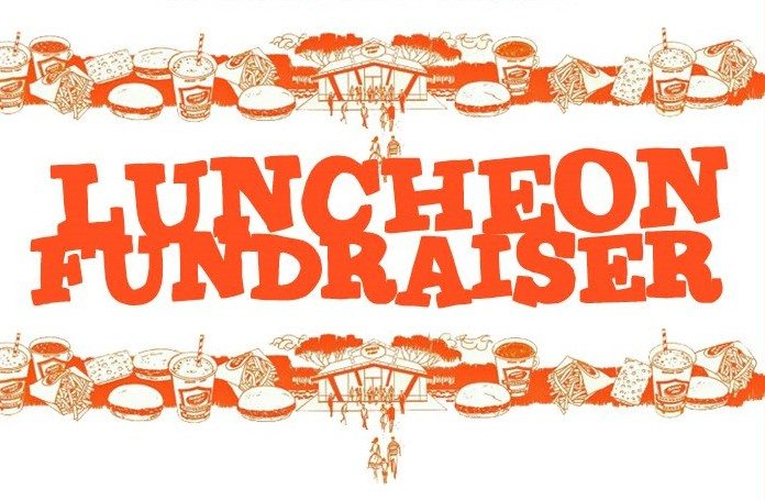 Luncheon clipart fundraiser, Luncheon fundraiser Transparent.