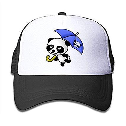 Amazon.com : FAHONGYONGSHANGMAO Boys and Girls Panda Clip.