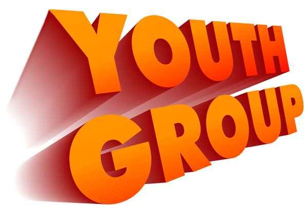 68+ Youth Group Clipart.