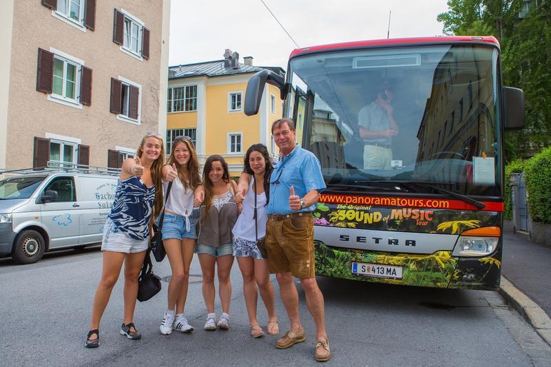 Yoho International Youth Hostel Salzburg in Salzburg, Austria.