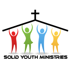 Solid Youth Ministry.