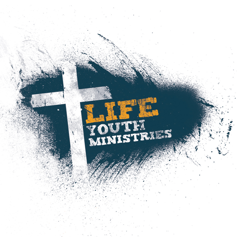 Life Youth Ministries Logo.