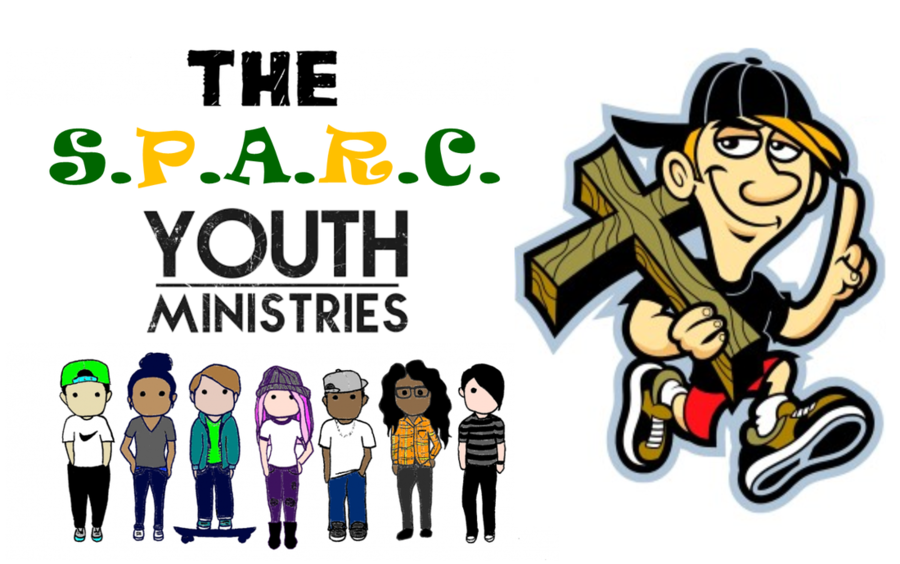 Youth Logo clipart.