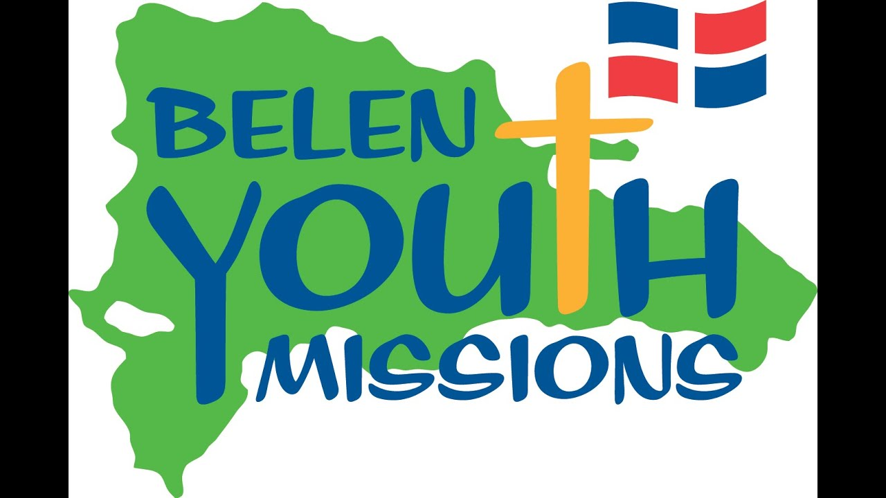 2015 Belen Youth Missions.