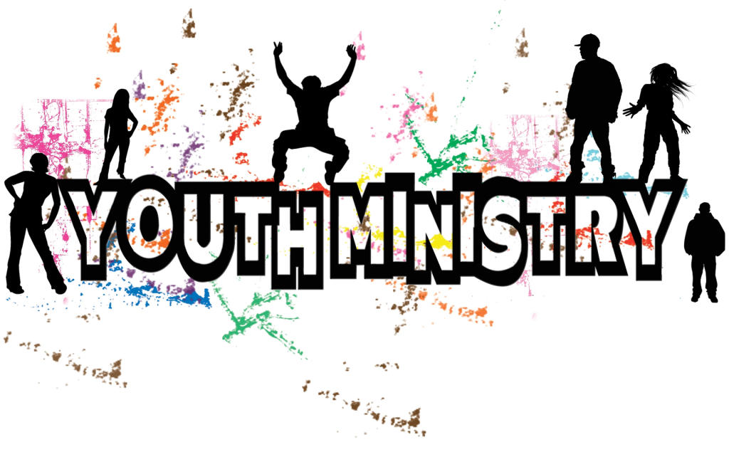 Youth Sunday Clipart.
