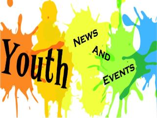 Ken Mawr United Presbyterian Church :: Youth Group.