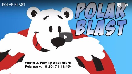 Youth & Family Lunch & Snow Tubing Adventure.