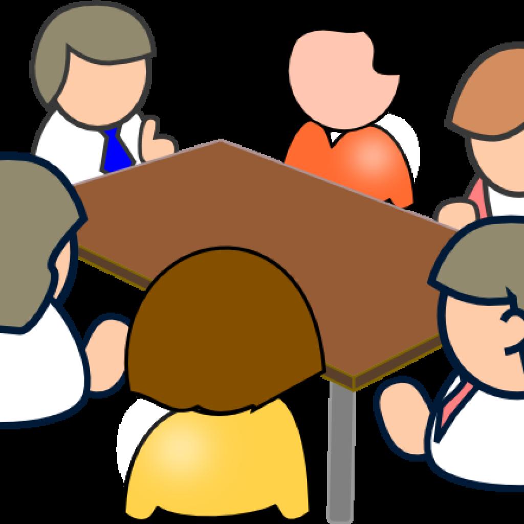 Meeting clipart parent meeting, Meeting parent meeting.