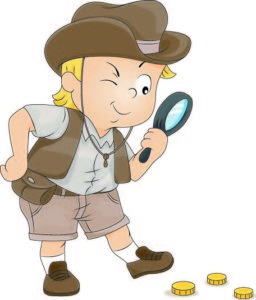 Youth Scavenger Hunt Added as Summer Activity.