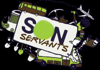 Son Servants Archives.