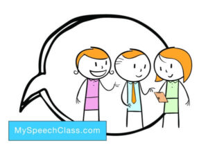 75 Group Discussion Topics • My Speech Class.