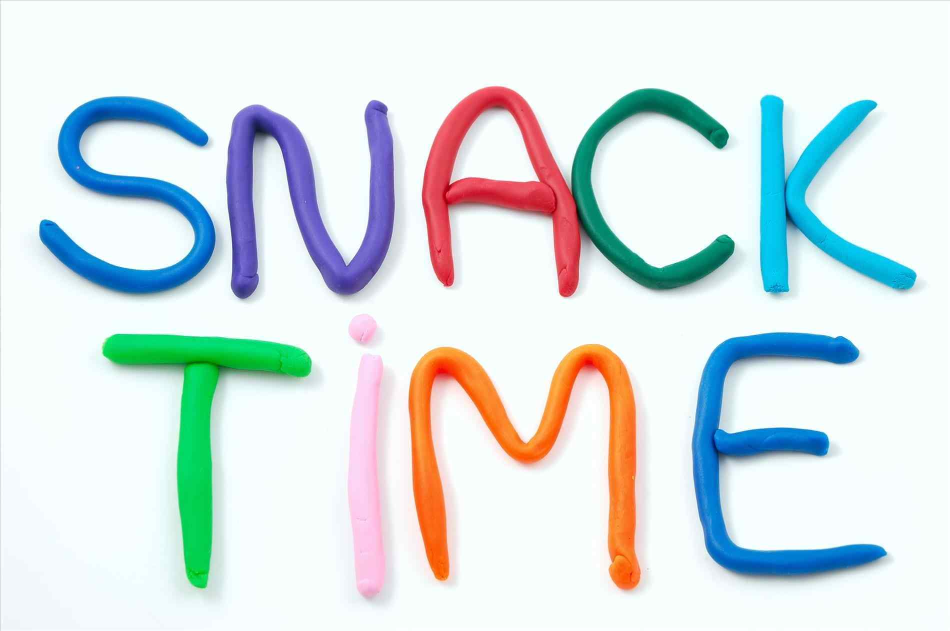 673 Snacks free clipart.