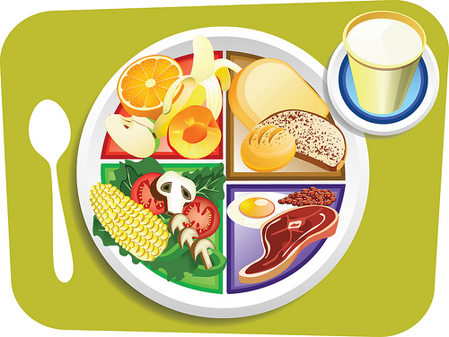 1372 Nutrition free clipart.